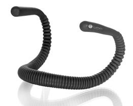 Deluxe Silikon Schamlippenspreizer Spreizfreude mit G Punkt Stimulation - 1