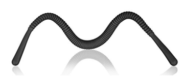 Deluxe Silikon Schamlippenspreizer Spreizfreude mit G Punkt Stimulation - 2