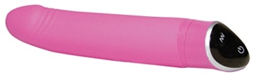 Smile Happy Vibrator Pink - 1