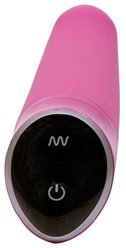Smile Happy Vibrator Pink - 2
