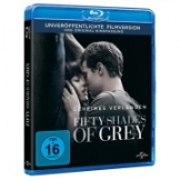 Blu-ray Fifty Shades of Grey