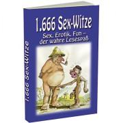 Buch 1666 Sex-Witze