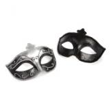 Masquerade Maske 2 Stk.