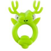 Penisring Shots Toys Beasty Toys Rockin´ Reindeer